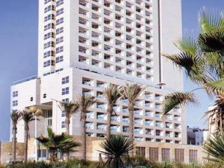 Leonardo Suites Bat Yam (ex.Mercure Suites)